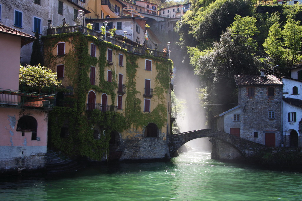 Milan And Lake Como Mcwilliams Travel